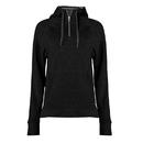 Badger Sport 105100 Performance Fit Flex Women's Hood Zip