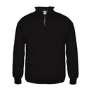 Badger Sport 128600 1/4 Zip Fleece Pullover