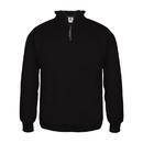 Badger Sport 128600 1/4 Zip Fleece Pullover