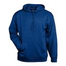 Badger Sport 142500 Stripe Fleece Hood