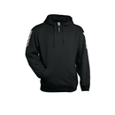 Badger Sport 142800 Metallic Fleece Hood