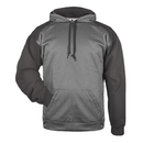 Badger Sport 144900 Sport Heather Tonal Hood