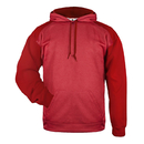 Badger Sport 1449 - Sport Heather Tonal Hood