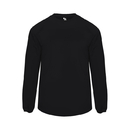 Badger Sport 145300 Perf. Fleece Pullover