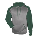 Badger Sport 146800 Sport Heather Hood