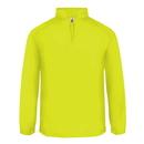 Badger Sport 148000 Perf. Fleece 1/ 4 Zip