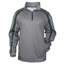Badger Sport 148100 Fusion 1/4 Zip