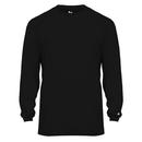 Badger Sport 210400 B-Core L/S Youth Tee