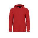 Badger Sport 2105 - B-Core L/S Youth Hood Tee