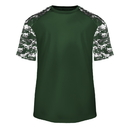Badger Sport 215200 Digital Sport Youth Tee