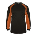 Badger Sport 2154 Hook Youth L/S Tee