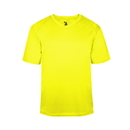 Badger Sport 216200 B-Core V-Neck Youth Tee