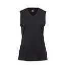 Badger Sport 2163 B-Core Girls Sleeveless Tee