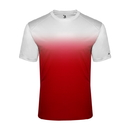 Badger Sport 220300 Ombre Youth Tee