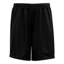 Badger Sport 220700 Mesh/Tricot 6 Inch Youth Short