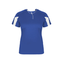 Badger Sport 2676 - Striker Girls Placket