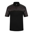 Badger Sport 334100 Tonal Blend Polo