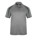 Badger Sport 334700 Fusion Polo