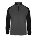 Badger Sport 400600 Ultimate Softlock™ Sport 1 /4 Zip