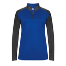 Badger 4008 - Ultimate Sport Ladies 1/4 Zip
