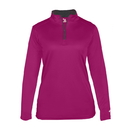 Badger Sport 410300 B-Core Women's 1/4 Zip