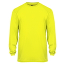 Badger Sport 410400 B-Core L/S Tee