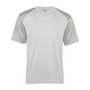 Badger Sport 412500 Sport Stripe Tee