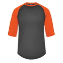 Badger Sport 413300 B-Baseball Tee