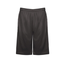 Badger Sport 413500 Line Embossed Panel Short