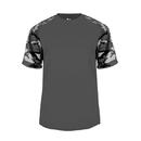 Badger Sport 4141 - Camo Sport Tee