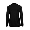 Badger Sport 416400 B-Core Women's L/S Tee