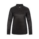 Badger Sport 4173 - Tonal Blend Ladies 1/4 Zip