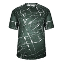 Badger Sport 418300 Shock Tee