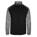 Badger Sport 4197 - Sport Blend 1/4 Zip