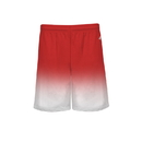 Badger Sport 420600 Ombre Short