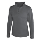 Badger Sport 4286 - 1/4 Zip Ladies Lightweight Pullover