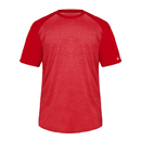 Badger Sport 4343 - Tonal Sport Heather Tee