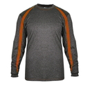 Badger Sport 4350 - Fusion L/S Tee