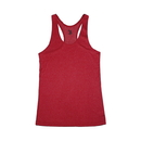 Badger Sport 436600 Pro Heather Racerback Tank