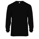 Badger Sport 520400 C2 L/S Youth Tee