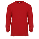 Badger Sport 5204 - C2 Long Sleeve Yth Tee