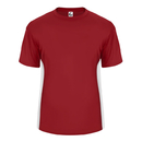Badger Sport 5250 - C2 Colorblock Youth Tee