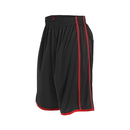 Alleson Athletic 535PW Womens Basketball Short
