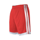 Alleson Athletic 538PW Womens Single Ply Basketball Short