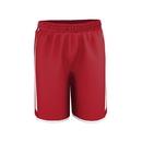 Badger Sport 588P Mens Reversible Basketball Short