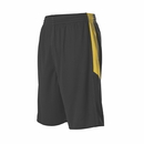 Badger Sport 589PSP Adult Single Ply Reversible Short