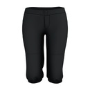 Alleson Athletic 605PLWY Girls Fastpitch Pant