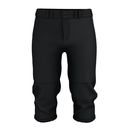 Badger Sport 615PSG Girls Belted Speed Premium Fastpitch Pant