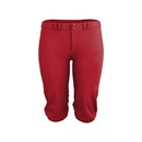 Badger Sport 625PBW Womens Belted Piped Fastpitch Pant
