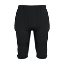 Badger Sport 675NF Adult No Fly Football Pant With Slotted Waist